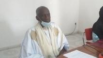 Mamadou SARR, Fonadh