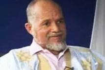 Colère et indignation après le meurtre du Pr Mohamed Salem ould Elouma