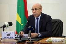 Le président Gazouany sort de son silence dans une interview avec « Jeune Afrique »