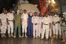 La Russie livre des hélicoptères au Mali, en pleine crise relationnelle avec la France