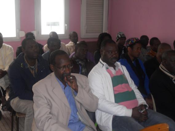 Rétro/ Compte rendu de l'Assemblée générale de l'AVOMM (avec photos)