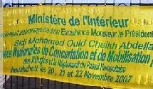 Vives polémiques aux journées de concertation sur le retour des réfugiés en Mauritanie