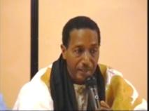 """Idrissa BA:""""Je suis extrêmement choqué par les images publiées ces derniers jours montrant Oumar O/ Boubakar posant fièrement devant les tombes de nos martyrs de Oualata"""""""