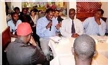 Diamonotv lance une revue de presse hebdomadaire sur la Mauritanie.