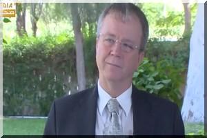 La Mauritanie vit une crispation communautaire,  dit l'ambassadeur américain à Nouakchott