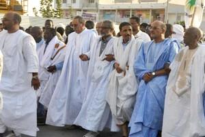 Mauritanie. Référendum: on s'étripe avant l'ouverture officielle de la campagne