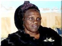 Maimouna Alpha SY représentante de l'AVOMM en Mauritanie arrêtée.