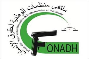 Communiqué sur l'arrestation des orphelins et des veuves, à Kaédi