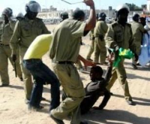 Dernière-minute : De nouvelles arrestations dans les rangs de l'opposition à Nouakchott(Communiqué)