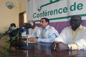 Mauritanie: le FNDU confirme sa participation aux prochaines élections
