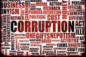 Rapport sur la corruption en Mauritanie