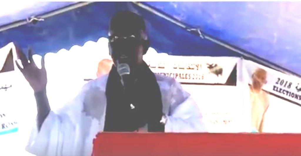 Ce ne sont pas tous les maures blancs qui sont mauvais mais ce système de domination des noirs instauré depuis Mokhtar Ould Daddah. (Ibrahima Moctar Sarr).