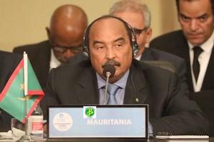 Quand le Président mauritanien Ould Abdel Abdel Aziz est mis en cause au Mali