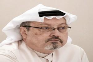 « Le monde arabe fait face à son propre rideau de fer » : la dernière tribune du journaliste saoudien Jamal Khashoggi