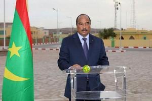 """Mauritanie: Ould Abdel Aziz multiplie les signaux pour une """"Unité nationale"""