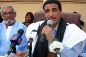 Présidentielle 2019 : Le 6 avril, date de l'annonce de la candidature d'Ould Maouloud (SOURCE)
