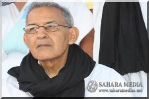 Le RFD décide de présenter O. Maouloud pour les prochaines présidentielles