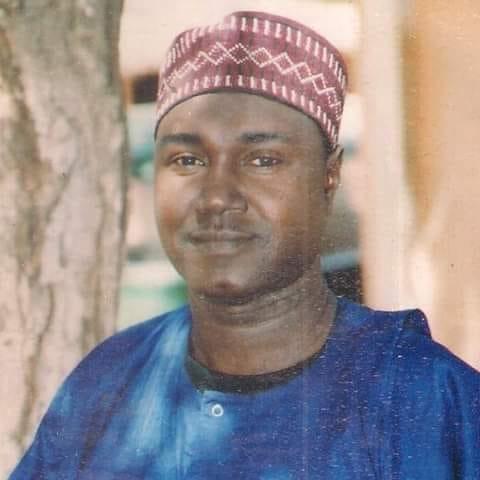 Mamadou Wane, chargé de la commission diaspora de la coalition Vivre Ensemble