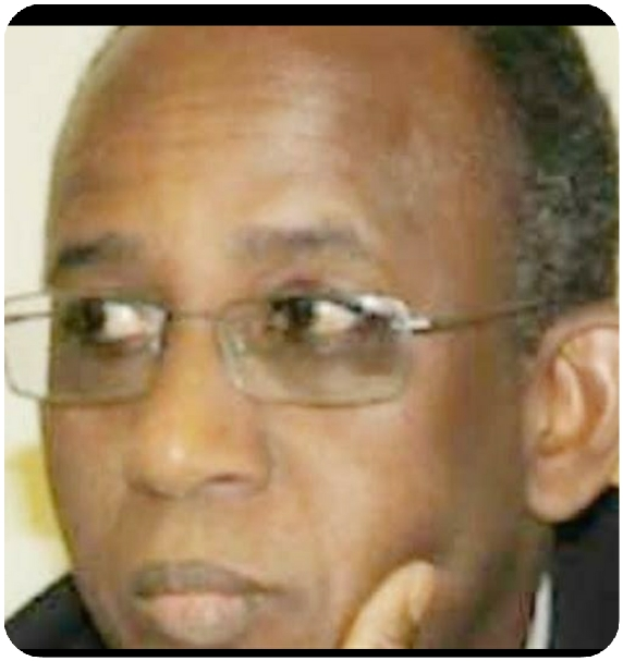 Lettre du Président du Cadre de Concertation des Rescapés (CCR EUROPE), Mr  Soumaré Abdoul Aziz.