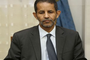 Gouvernement- Ismael Ould Beda Ould Cheikh Sidiya nouveau PM