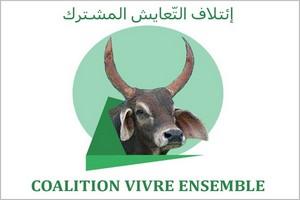 Communiqué de presse de la Coalition Vivre Ensemble (CVE).