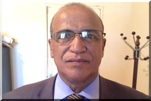 Le colonel Oumar Ould Beibacar,ancien geôlier du bagne de Oualata et ses contre-vérités.