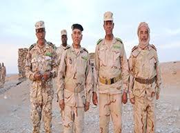 Mauritanie : L'armée déploie des unités d'intervention de la marine au Guidimakha