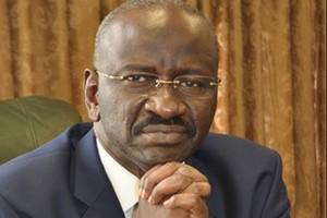 Munitions saisies à Dakar : pas de groupes armés chez nous, dit l'Intérieur