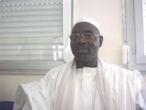 Les vœux de nouvel an du président de l'AVOMM, Amadou Bathily Birama