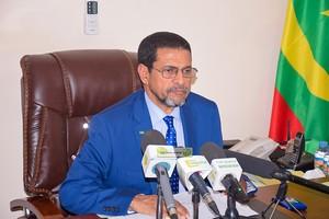 Ministère de la Santé : il n'existe que les deux cas déjà signalés, sans aucun décès