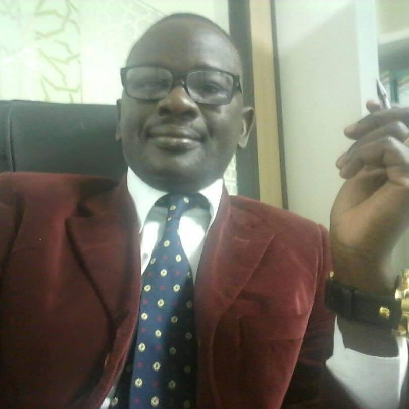 Interview de Diop Amadou Tidjane, président du FRUD et membre du conseil des présidents de la CVE