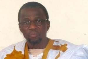 Mauritanie : Samba Thiam juge les intentions de Ould Ghazouani