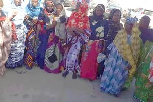 Mauritanie: les veuves et orphelins exigent une enquête