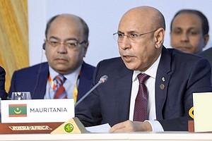 Mauritanie : Human Rights Watch livre ses observations sur les événements de 2020