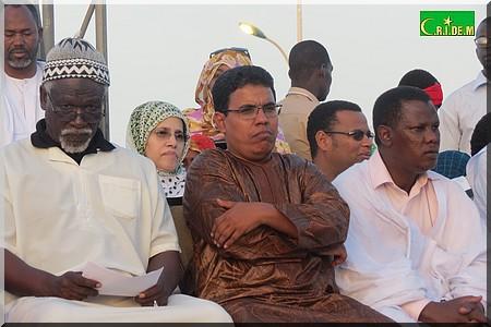 PARTAGE DE LECTURE : Le pire dans le témoignage de ould Rais  Par Ahmed Ould Wadia  - Journaliste.