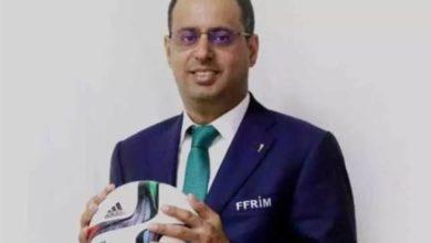 Candidature de Monsieur Ahmed Ould Yahya á la présidence de la Confédération Africaine de Football (CAF), des victimes de son colonel de père s'adressent à la FIFA et à la CAF.