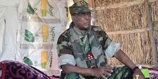 Idriss Déby est mort.    (Le Parisien avec AFP.)