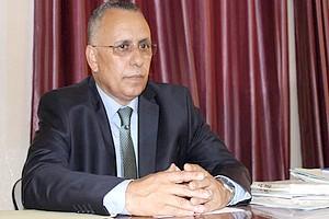 Maitre Bouhoubeyni, président de la CNDH satisfait de la situation des droits de l'homme en RIM?