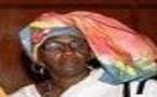 Madame Salimata Yéro Sarr Maire d'El-Mina, un soutien de taille pour le candidat Mohamed Ould ABDELAZIZ