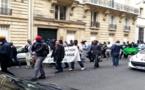 Appel à un sit-in contre le putsch constitutionnel en Mauritanie : 3 août 2017