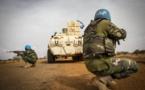 Des Casques bleus mauritaniens accusés de viol en Centrafrique