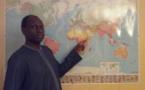 Maimouna Alpha SY et Djibril BA, respectivement représentant de l'AVOMM en Mauritanie et au Sénégal