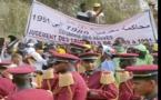 Mauritanie : une quinzaine d'arrestations, à Kaédi, en marge du défilé du 28 Novembre