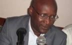 Le Président de l'AJD/MR, Mr Ibrahima SARRa prévenu!!!