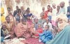 OPERATION DE PARRAINAGE DES ENFANTS SCOLARISES DES CAMPS DE REFUGIES ET DEPORTES MAURITANIENS DE NDIOUM ET DE MERI