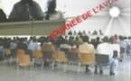 Déclaration de l'AVOMM [AVOMM] (31 août 2005)