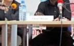 Lilian Thuram prend la parole, il n'a pas apprécié les propos de Nicolas Sarkozy