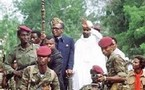 Hissène Habré arrêté en attendant son extradition vers la Belgique