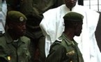 Hissène Habré entendu à huis clos par la Cour d'appel de Dakar