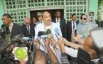Aziz : Le peuple a transmis son message aux extrémistes religieux et aux racistes